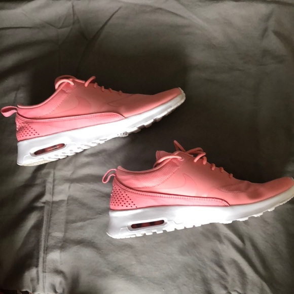 Nike Nike Air Max Thea Women's Shoe Size 8 (Pink) from NIKE | People